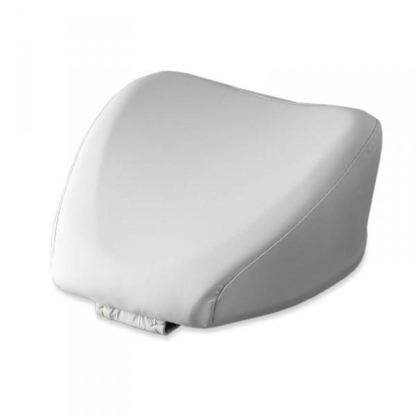 Support de nuque Dentalax, blanc (PU)