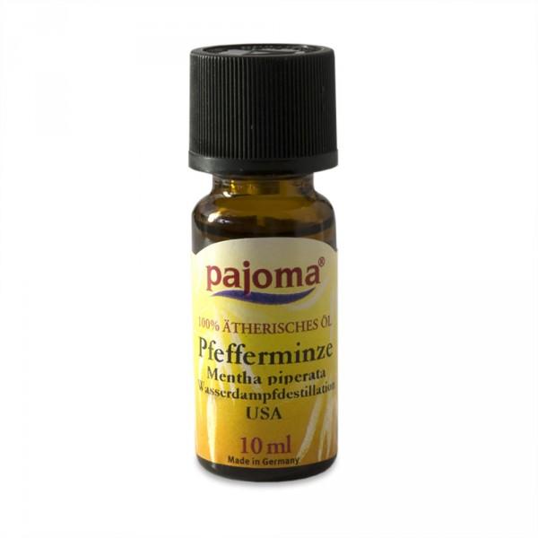 huiles essentielles, menthe poivrée, 10 ml