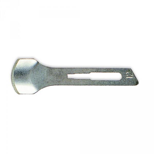 Gouges Swann-Morton: taille 12, stériles, 20 unités