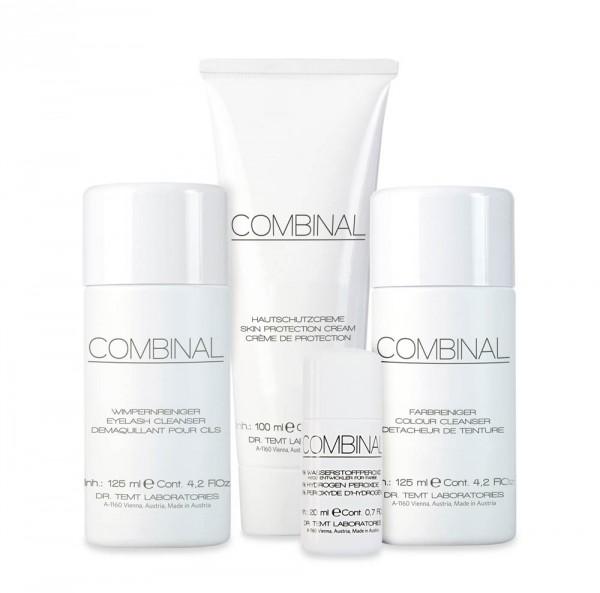 Crème de protection pour la peau COMBINAL, 100 ml
