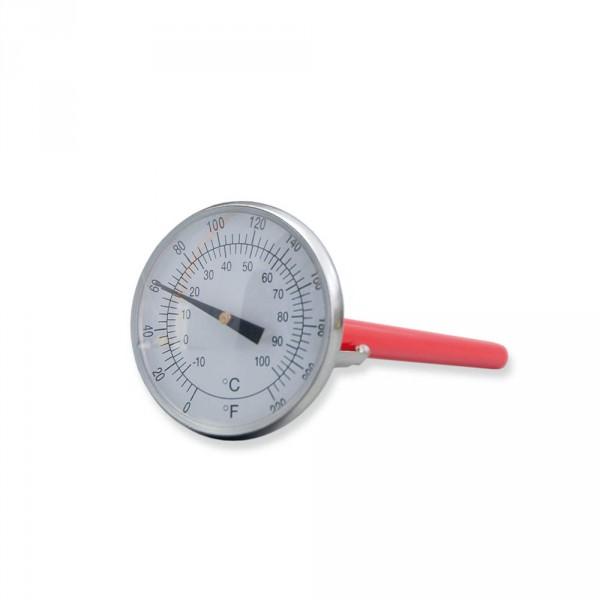 Thermomètre pour pierres chaudes