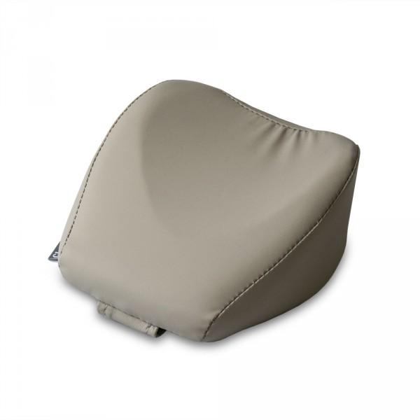 Repose-tête Dentalax, Macchiato (PU) pour les tables de massage MLW
