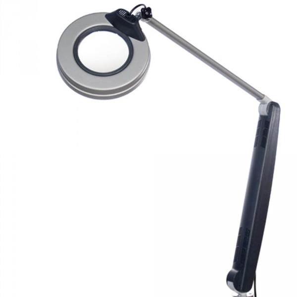 Lampe loupe DE LUXE PLUS TITAN, 3,5 dioptrines