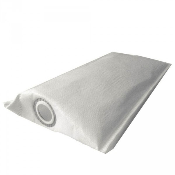Sac à poussière en laine polaire - microfiltre à poussière fine testé en milieus