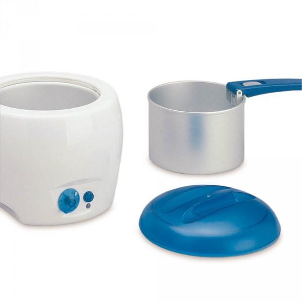 Chauffe cire et pots de 400 g (500 ml) avec cassolette