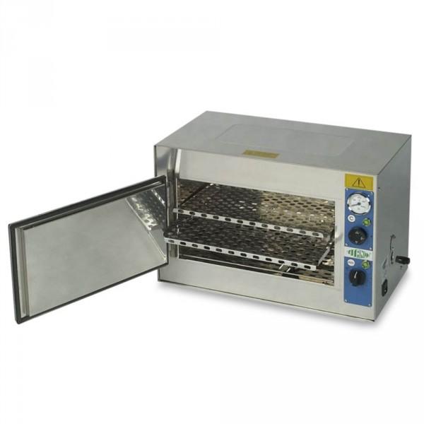 Stérilisateur à air chaud TITANOX