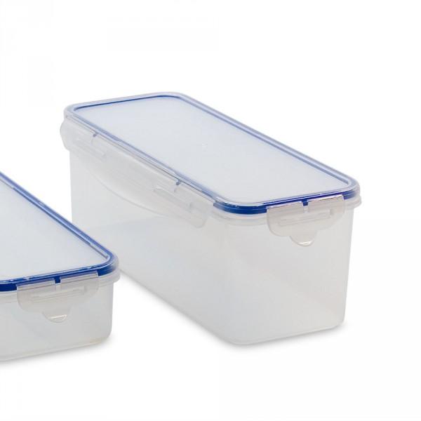boite pour conservation d'instruments, 2000 ml