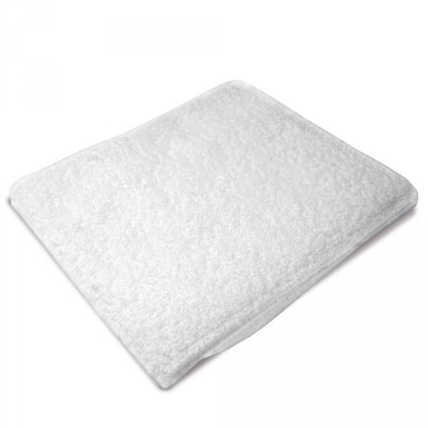 Microphase serviette 25 x 55 cm, blanc