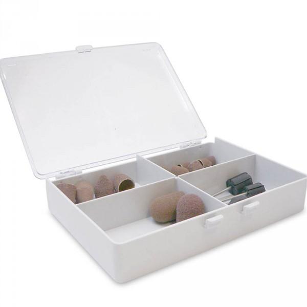 boite, 4 compartiments