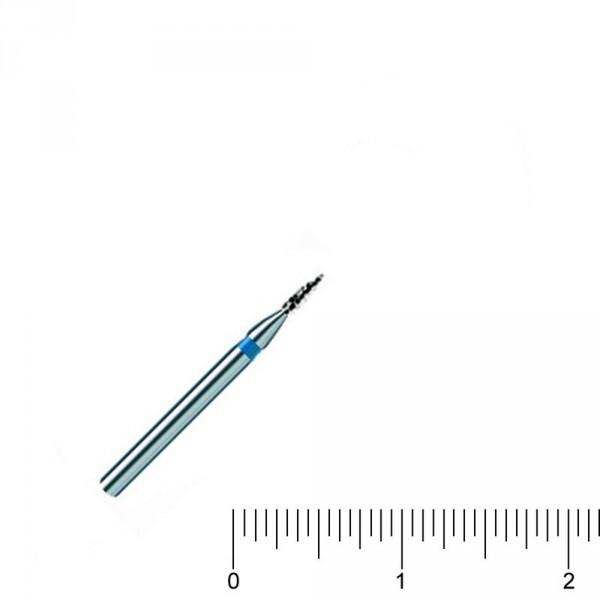 fraise turbine ogivale, Ø : 1 mm