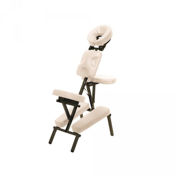 Chaisse de massage portable avec sac trolley