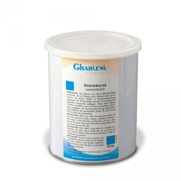cire épilatoire naturelle, soluble à l'eau, 800 g (1000 ml)