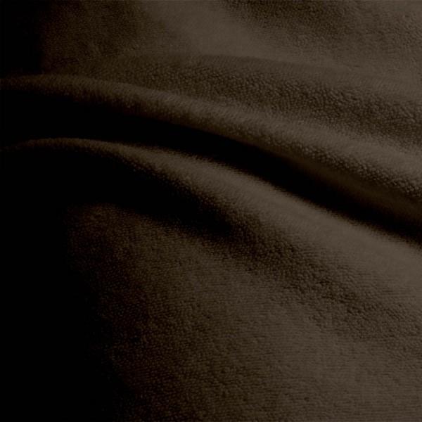 Revètement en coton pour tous les tabourets en forme de selle anatomique large