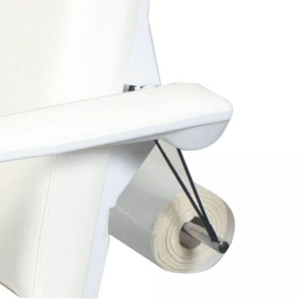 porte-rouleau avec rouleau pour fauteuils de soins Lina, SL, LR & SPL