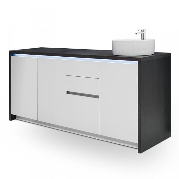 Série de mobilier Gharieni K8 avec quatre modules