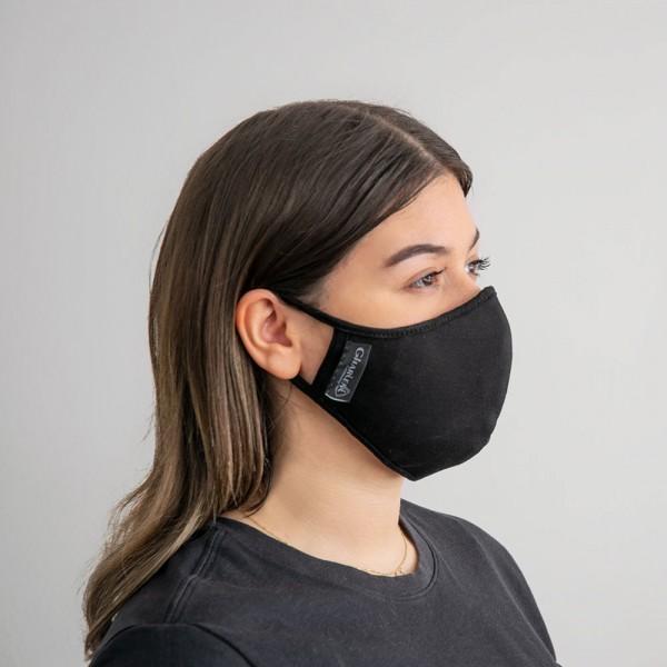 Masque Gharieni avec nanofiltre interchangeable (version pour femmes)
