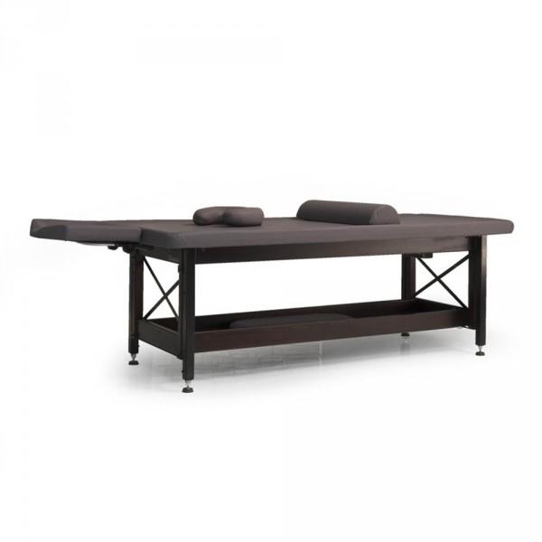 Table de massage Ayurvédique