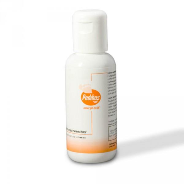 PEDIBUS solution pour ramollir la corne, 100 ml