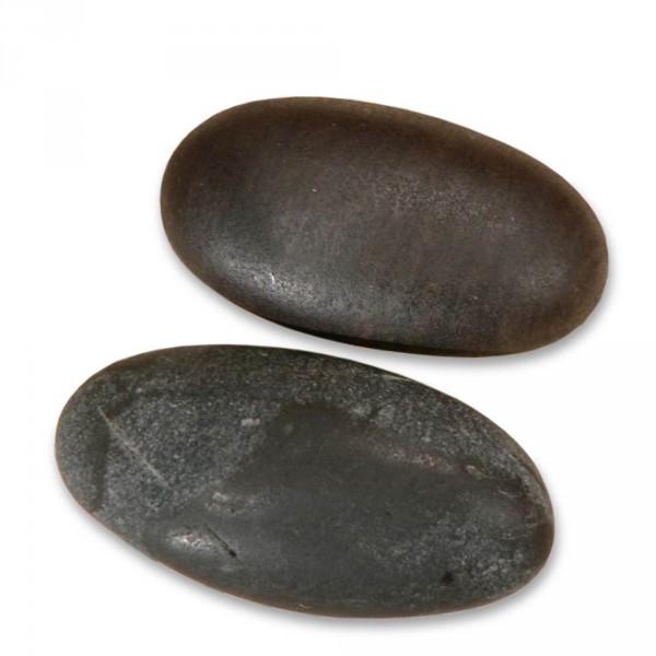 4 pierres point de pression, 6x8cm