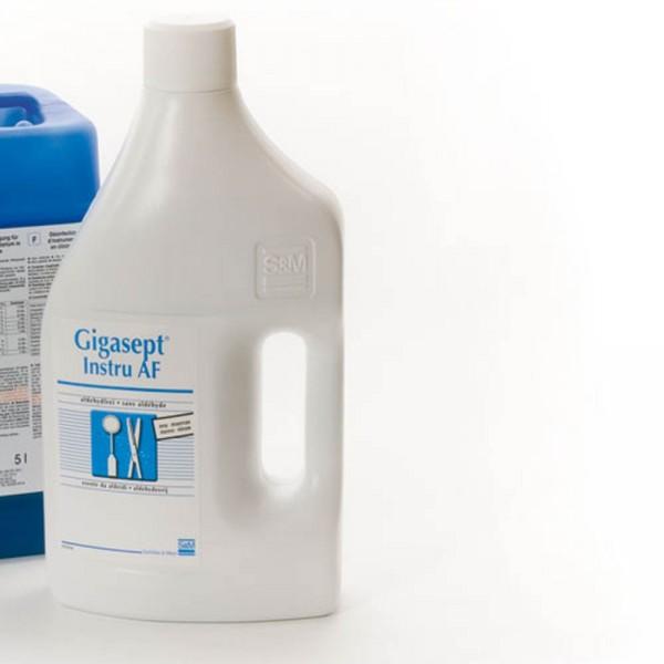 Gigasept Instru AF, 5000 ml