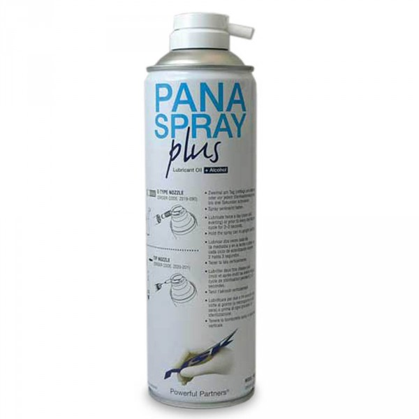 lubrifiant NSK PANASPRAY PLUS, 500ml