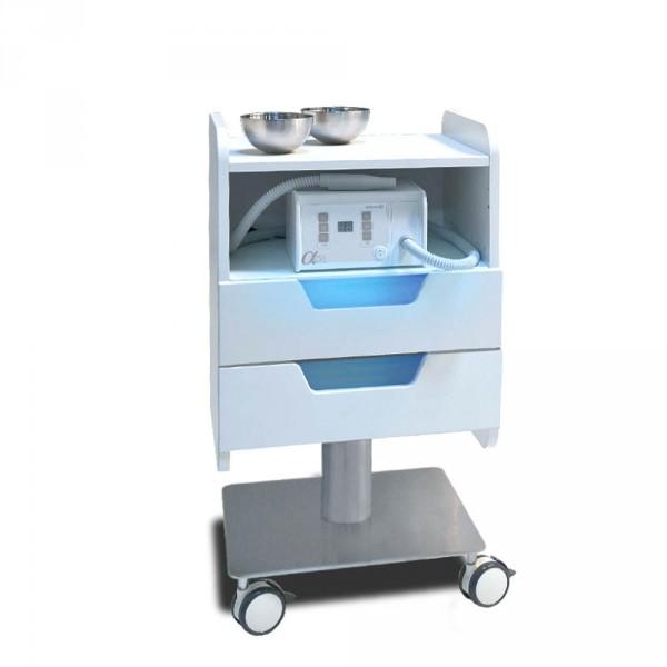 Meuble Pédicure Cube Select