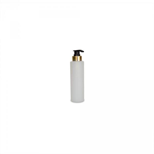 Flacon à pompe pour réchaud à huile, carré, 300 ml