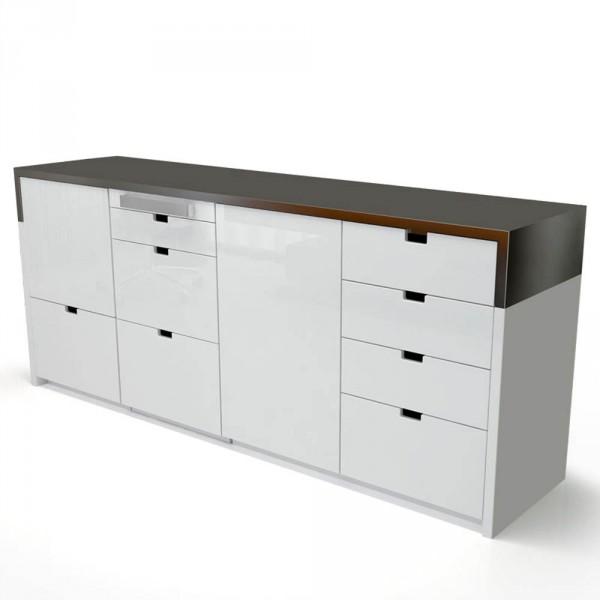 La série de mobiliers K10 avec 4 modules