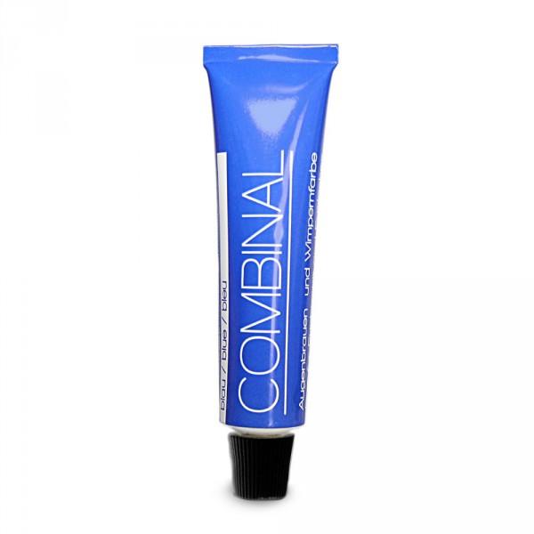 COMBINAL teinture pour cils, bleu, 15 ml