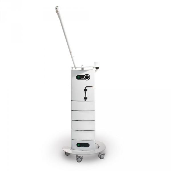 colonne de soins visage AluVap, blanc