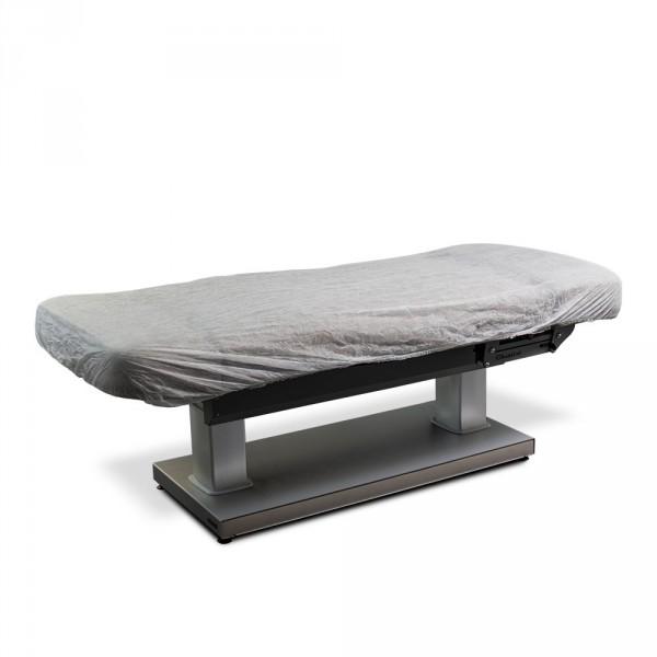 Housse jetable pour le canapé de bien-être, universelle, 250 x 120 cm