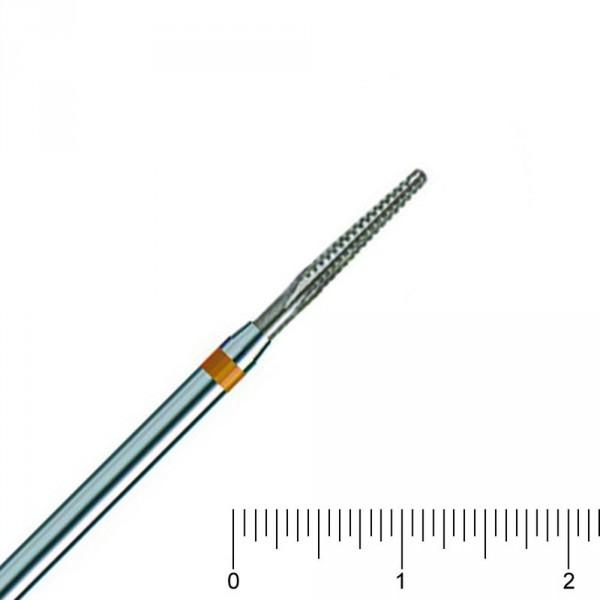 couteau en acier, pour fissures, long, Ø 023