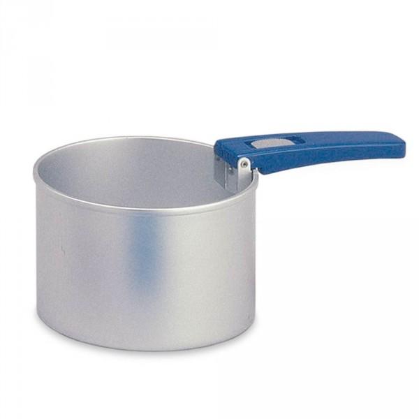 Cassolette avec poignée pour chauffe cire ref.10239